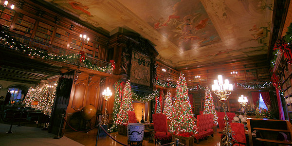 Christmas at Biltmore December 1-2, 2017 Asheville, NC – Paradise ...