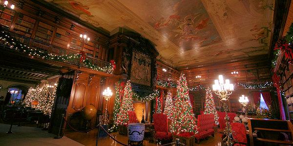 Christmas at Biltmore December 1-2, 2017 Asheville, NC – Paradise ...